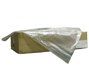 Translucent Refuse Sacks (200 per case)