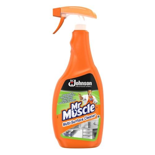Mr Muscle Multi Surface 750ml