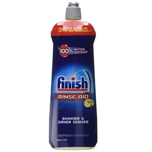 Finish Rinse Aid 800ml