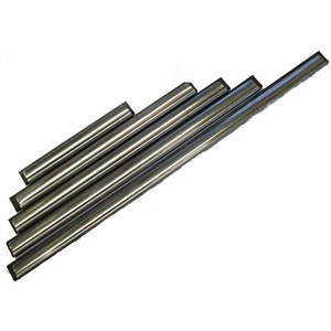Unger Stainless-steel Channel & Rubber