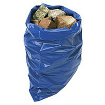 "20""x30"" Rubble Sacks (100 sacks)"