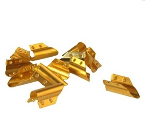 Unger Brass Clips for Squeegees