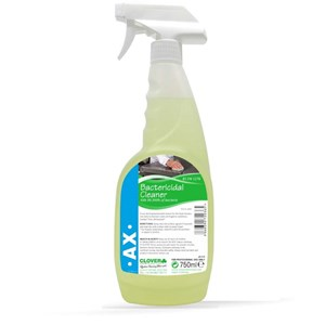 AX - Bactericidal Cleaner 750ml Trigger (242)