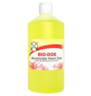Bio-Dox Hand Soap 8x750ml (213)