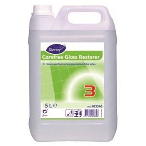 Carefree Floor Gloss Restorer 5litre