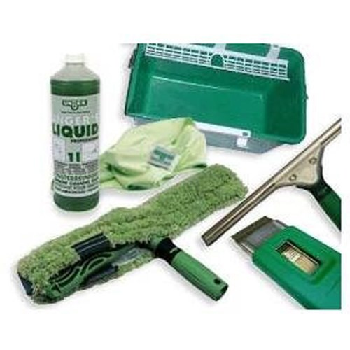 Unger Starter Pack Window Cleaning Kit Click Cleaning Uk