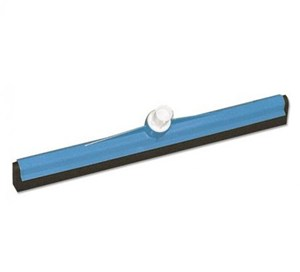 SYR 600mm Floor Squeegee - Blue