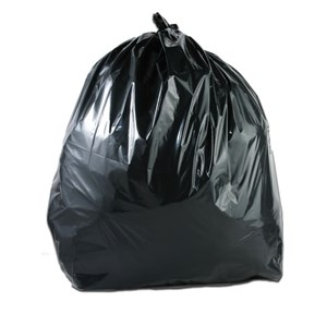 Biodegradable Refuse Sacks (case of 200)