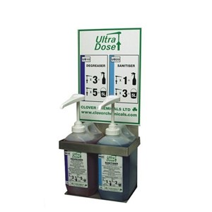 UltraDose Dilution System Kit 2 x 2-litre
