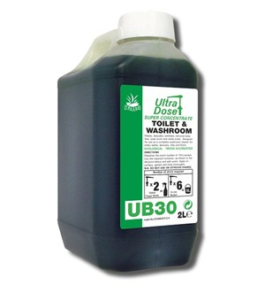 UltraDose Washroom Cleaner UB30