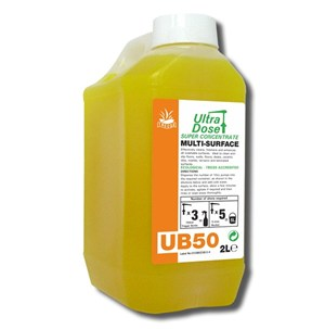 UltraDose Multi-Surface Cleaner UB50