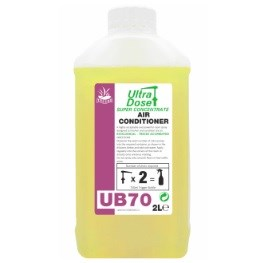 UltraDose Air Conditioner UB70 (Lemon)