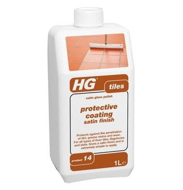 HG Protective Coating 1litre (product 14)