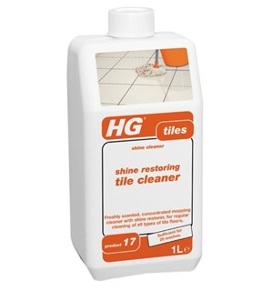 HG Shine Restoring Tile Cleaner (product 17)