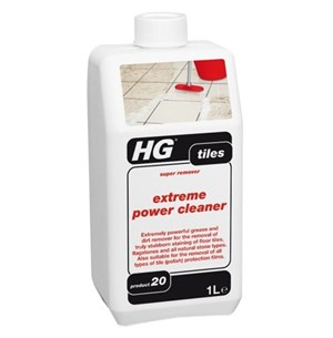 HG Extreme Power Cleaner (Product 20)
