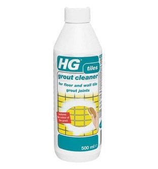 HG Grout Cleaner for Tiles 500ml