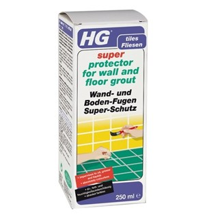 HG Super Protector for Floor and Wall Grout