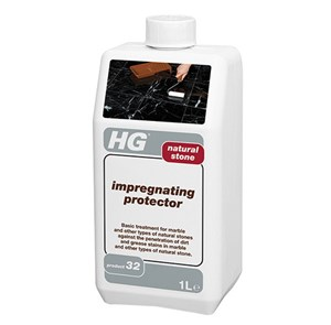 HG Natural Stone Impregnating Protector (product 32)