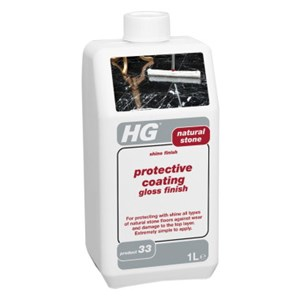 HG Natural Stone Shine Finish (product 33)