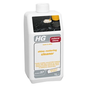 HG Natural Stone Shine Restoring Cleaner 1litre (Product 37)