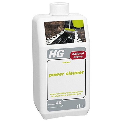 Hg Hagesan Natural Stone Power Cleaner Click Cleaning Uk