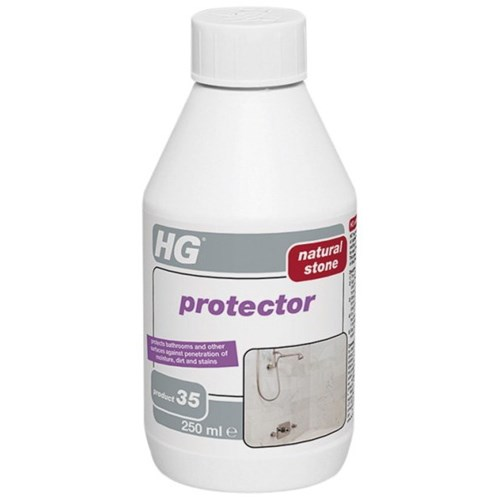 hg hagesan natural stone protector click cleaning uk. Black Bedroom Furniture Sets. Home Design Ideas