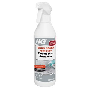 HG Stain Colour Remover 500ml (product 41)