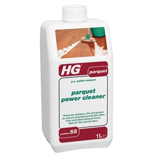 HG Parquet Power Cleaner (product 55)