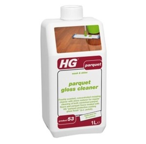 HG Parquet Gloss Cleaner (product 53)