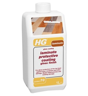 HG Laminate Protective Coating (product 70)
