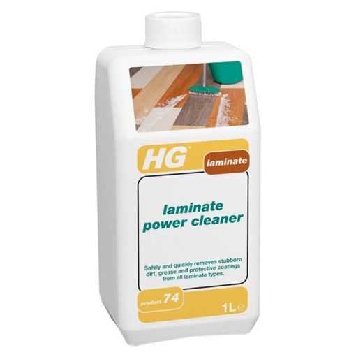 HG Laminate Power Cleaner (product 74)
