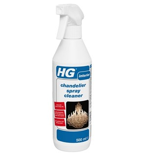 HG Chandelier Spray Cleaner 500ml