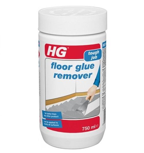 HG Hagesan Floor Glue Remover