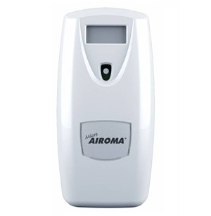 Micro Airoma Automatic Air freshener Starter Kit (inc refill & batteries)