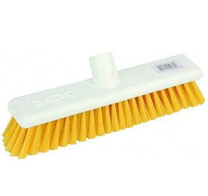 "Abbey 12"" Soft Broom - Yellow"