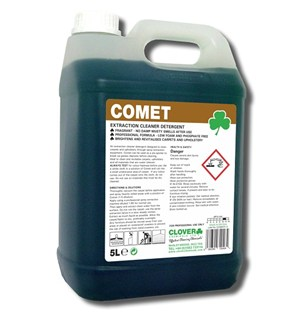 Comet Extraction Cleaner (306)