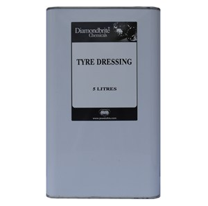 Diamondbrite Tyre Dressing (JU139)