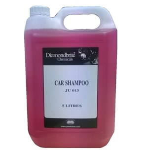 Diamondbrite Car Shampoo (JU013)