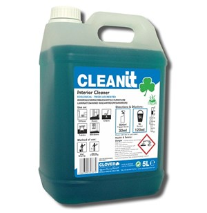 CleanIT Multi-Surface Cleaner 5litre (397)