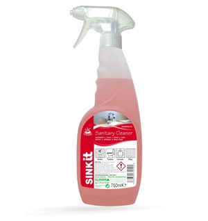 SinkIT Sanitary Cleaner 750ml (298)