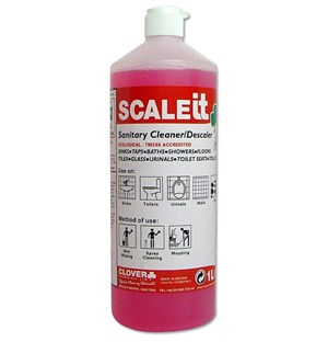ScaleIT - Sanitary Cleaner/Descaler 1litre (598)