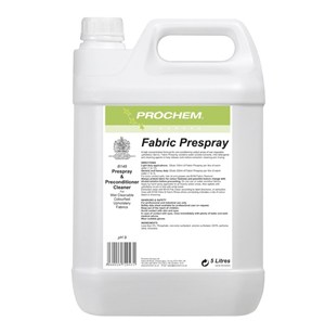 Prochem Fabric Prespray 5litre (B148)