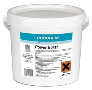 Prochem Power Burst 4kg (S789)