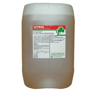 Citrol Washing Up Liquid 20litre (401)