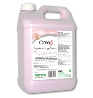 Care 4 Replenishing Cream 5litre (434)