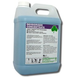 Fresh Deodoriser Concentrate 5litre (223)