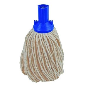 Exel PY Socket Mop Head Blue