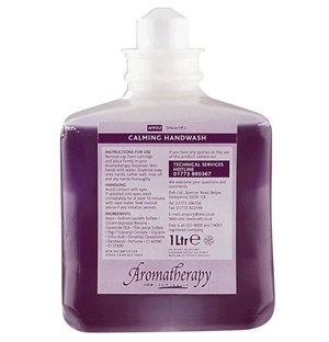 Deb Aromatherapy Calming Hand Wash ACL1HYP 6x1litre