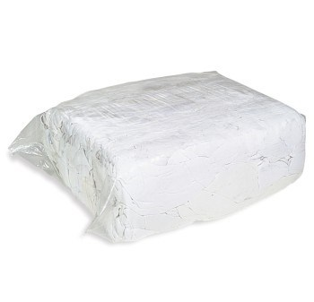 10kg reclaimed white t shirt rags click cleaning uk for T shirt rags bulk