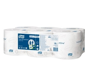 SmartOne Toilet Roll (case of 6)